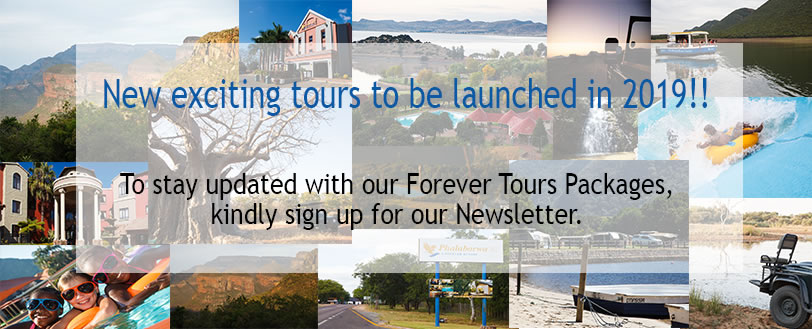 Forever Tours, Excursions, Transfers & Safaris