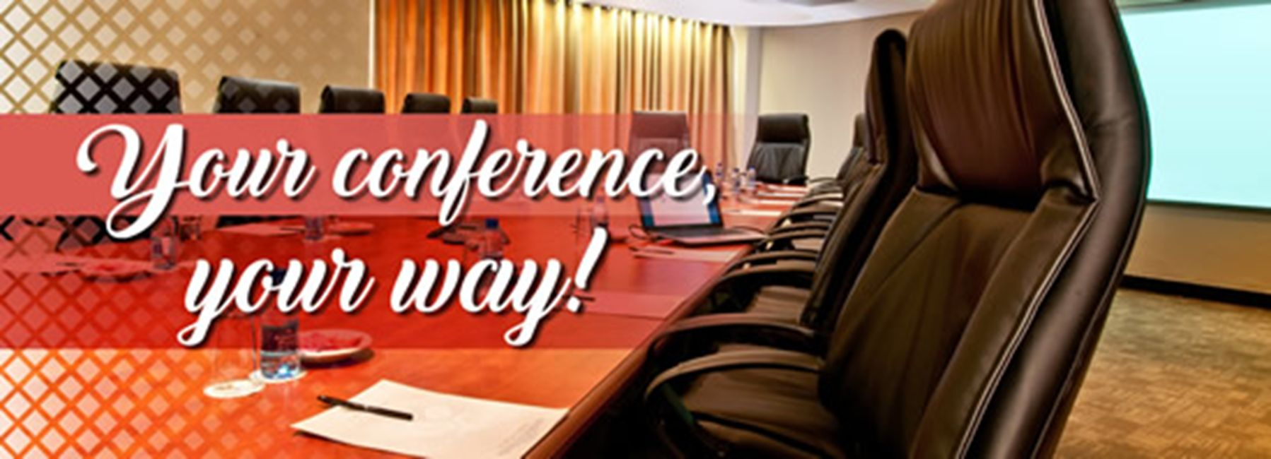 Conferencing at Forever Resorts, Lodges, Hotels and Retreats